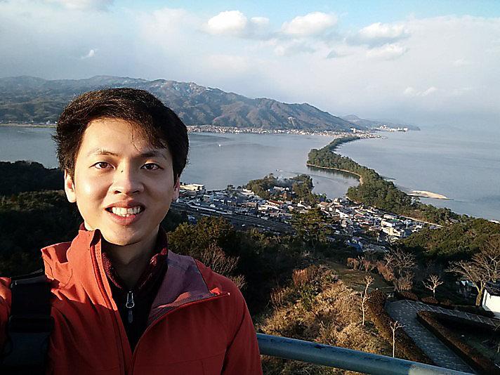 Jia Rong Yang