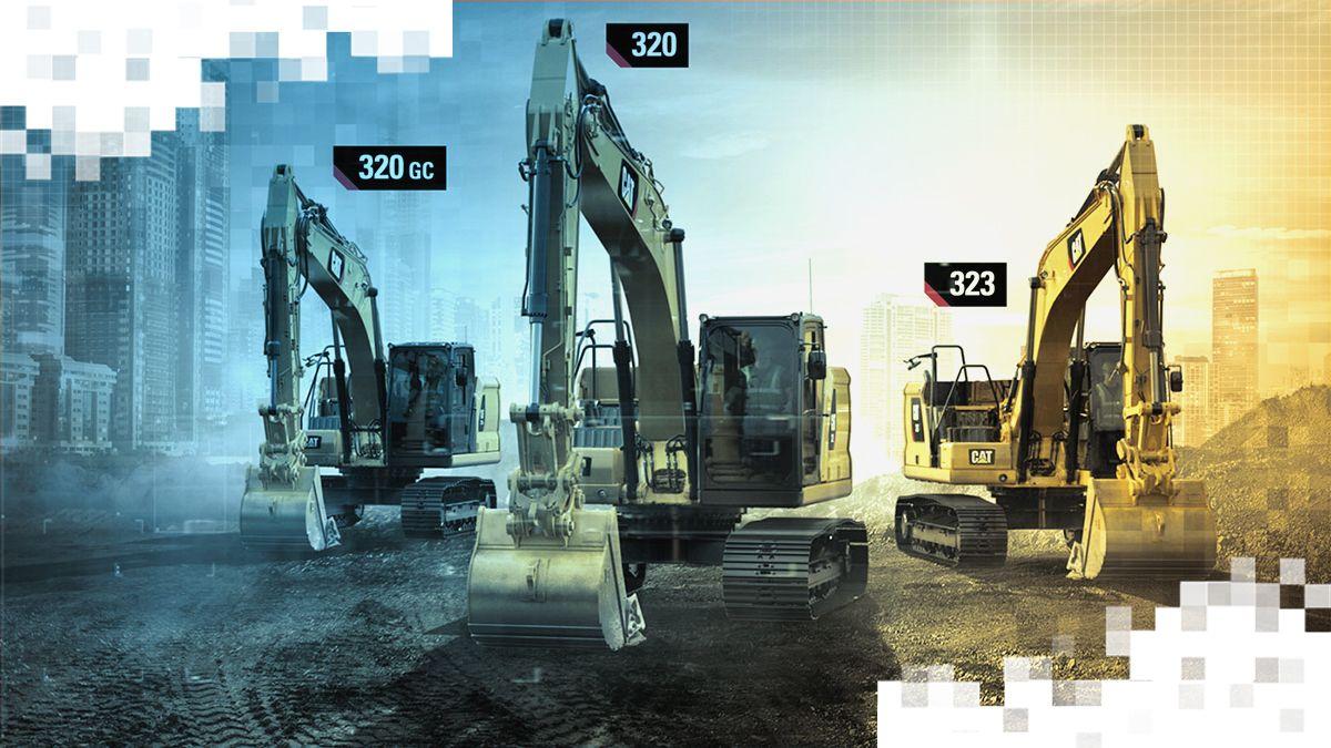Next Generation Equipment
