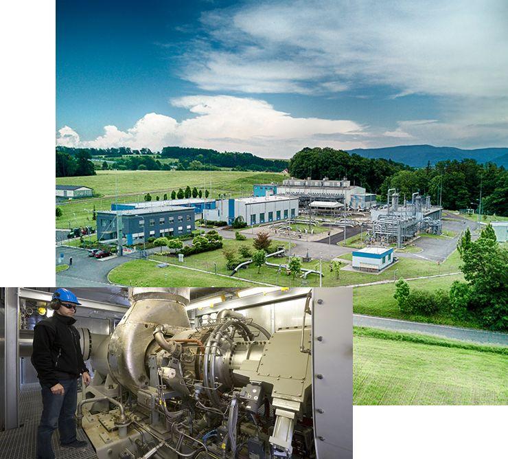 Gas Transmission Gas Compressor Calculator Solar Turbines