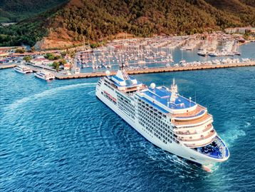 Maximizing Cruise Ship Revenue, The High-Tech Way