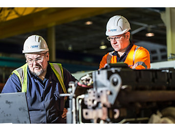 DiPerk Power Solutions appointed as Ireland distributor