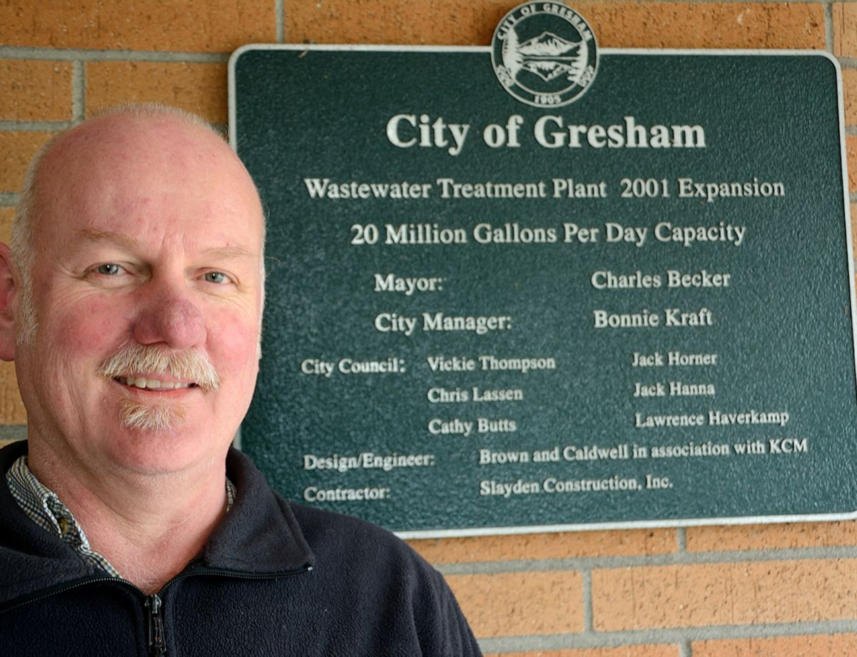 Net zero has resulted in about $1 million in annual savings to the ratepayers of Gresham, which includes $500,000 in avoided utility costs, $350,000 from FOG tipping fees, and the balance in avoided costs by using the jacket water heat from the gensets to heat the buildings.