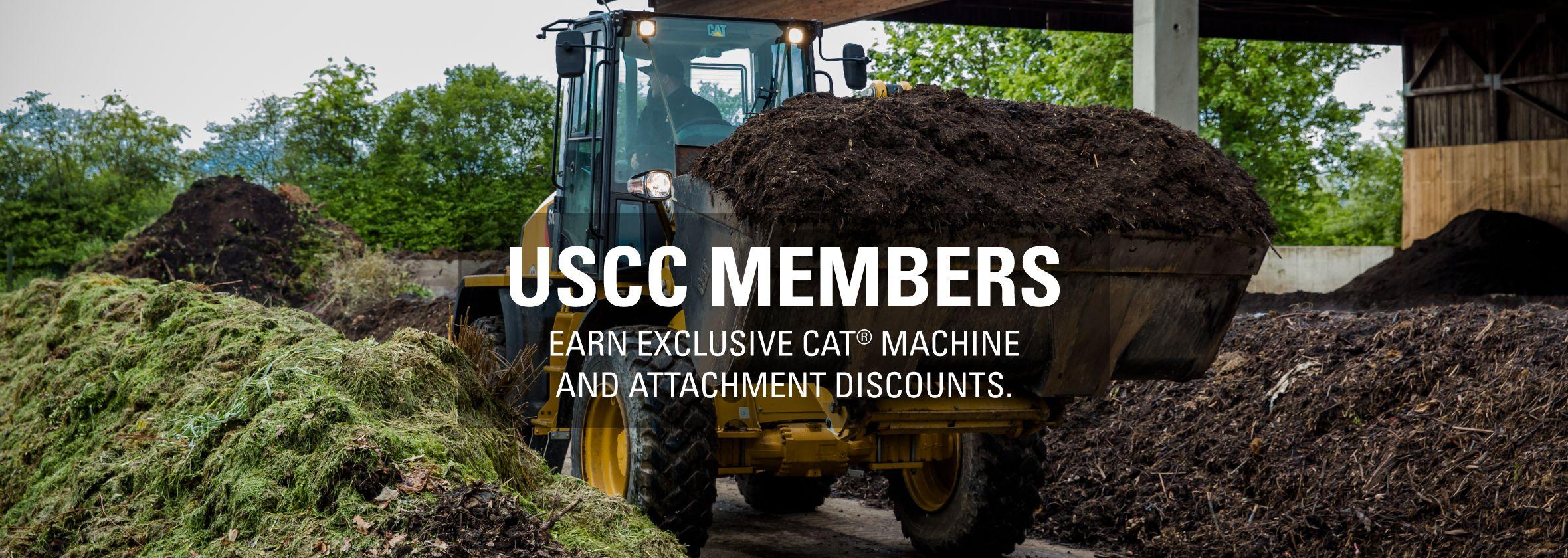 USCC members