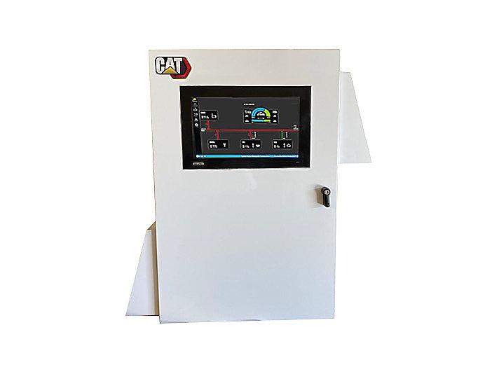 MMC-M Master Controller