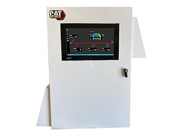 CAT® MICROGRID MASTER CONT… - Microgrid