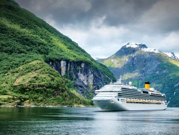 Making Sustainable Cruising  A Reality