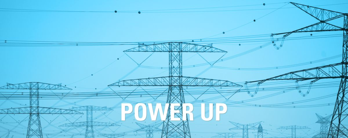 Power Up - American Public Power Association (APPA) National Conference & Public Power Expo