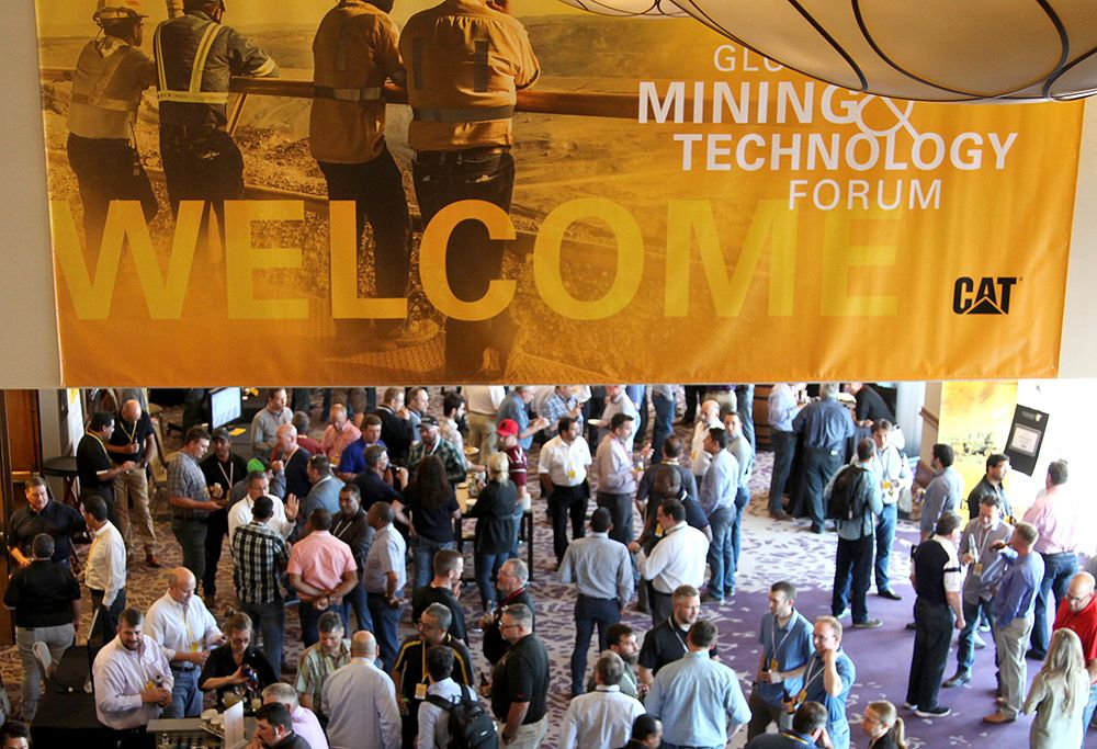 Mining Forum 2019