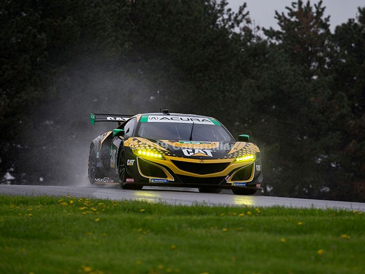 Race Preview: Acura Sports Car Challenge