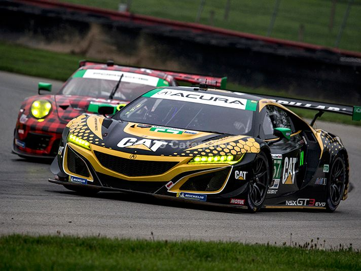 2019 IMSA Mid Ohio Gallery