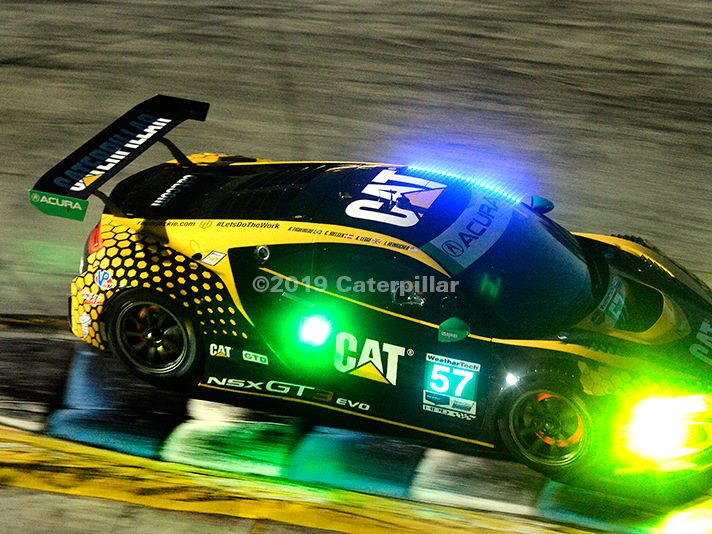 Race Preview: Twelve Hours of Sebring