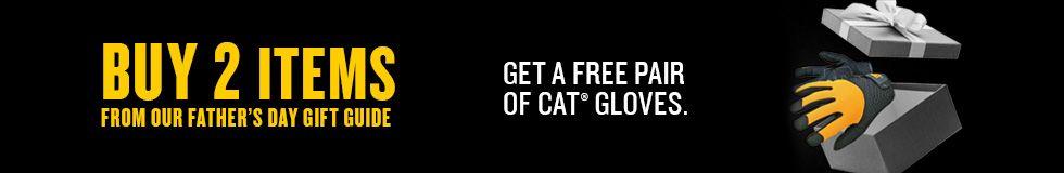 Buy 2 Get Cat Gloves