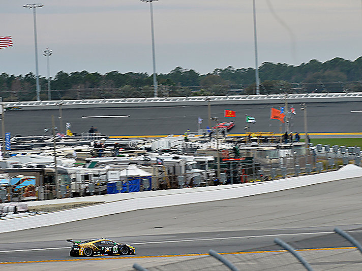 Rolex 24 at Daytona
