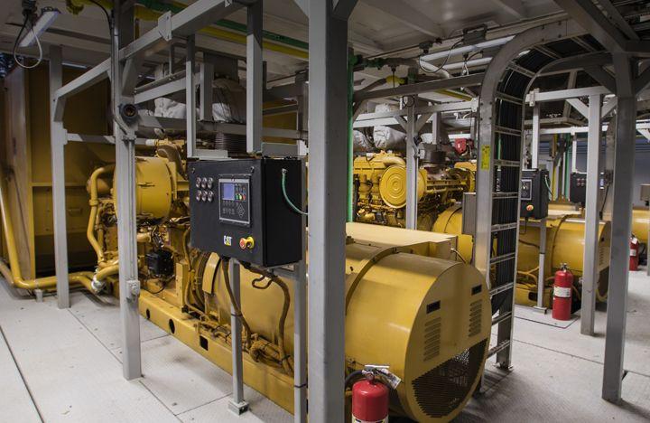 Citadel Drilling Saves Big On Fuel
