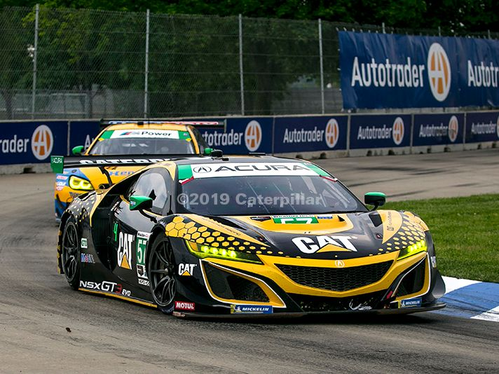 Race Preview: Chevrolet Detroit Grand Prix