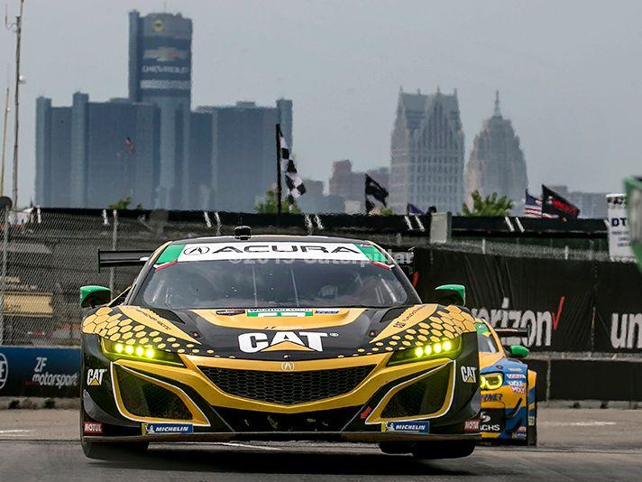 2019 IMSA Detroit Grand Prix