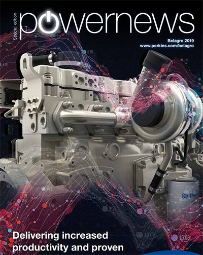 Powernews Belagro 2019 Special Edition