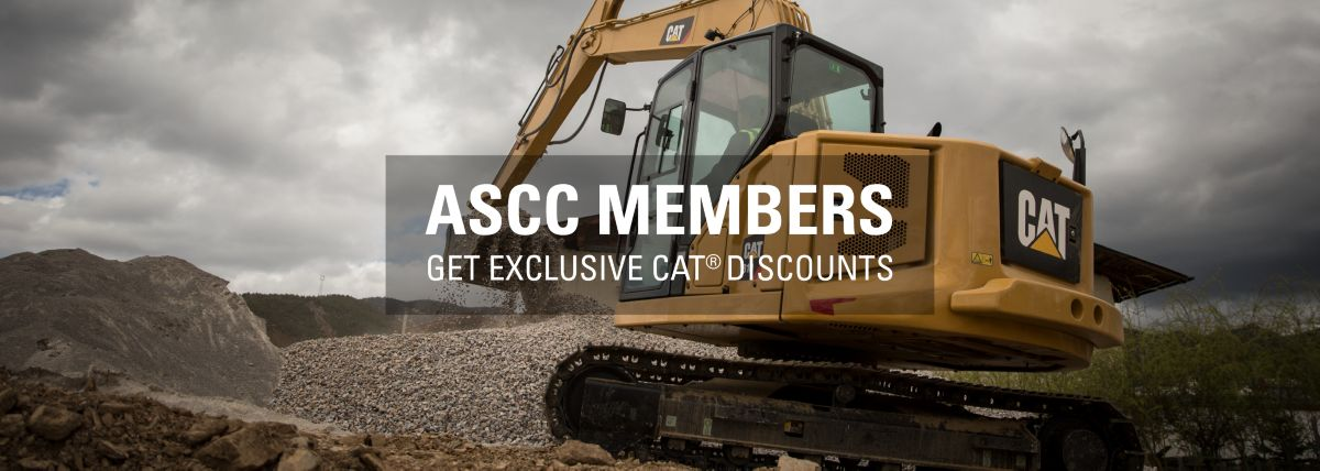 ASCC Member Benefits