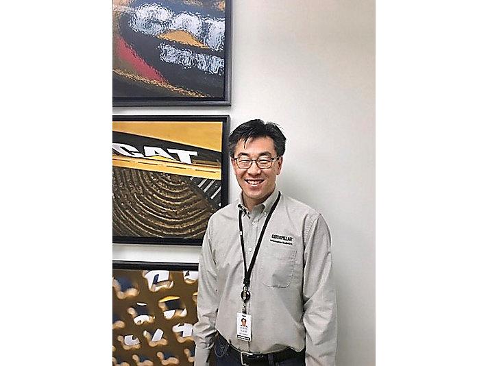 John Nam