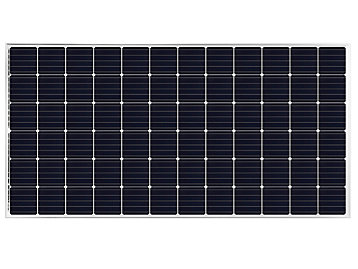 Cat PVC365 MP Photovoltaic Module