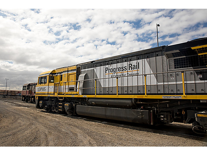 EMD® Locomotives