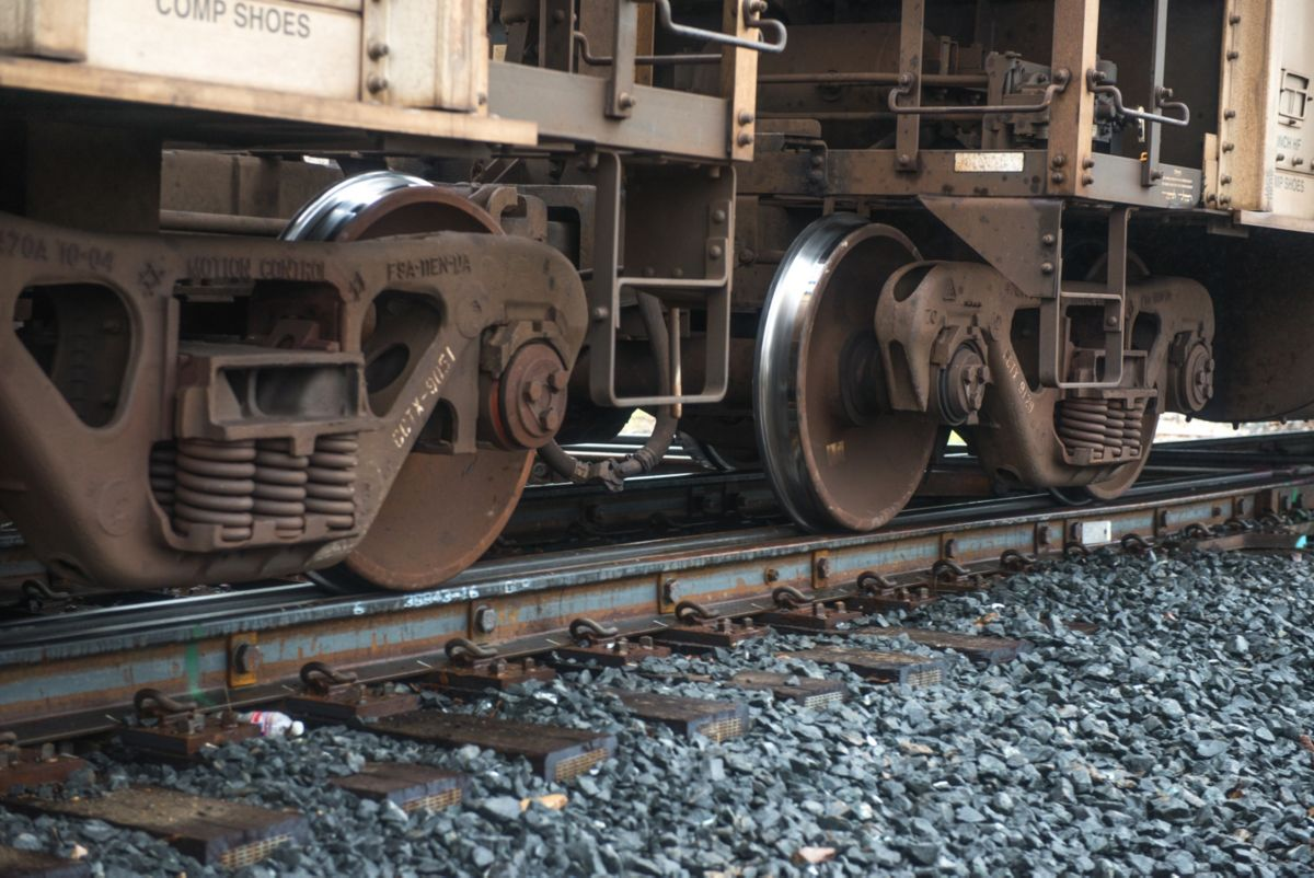 freight car services and repairs