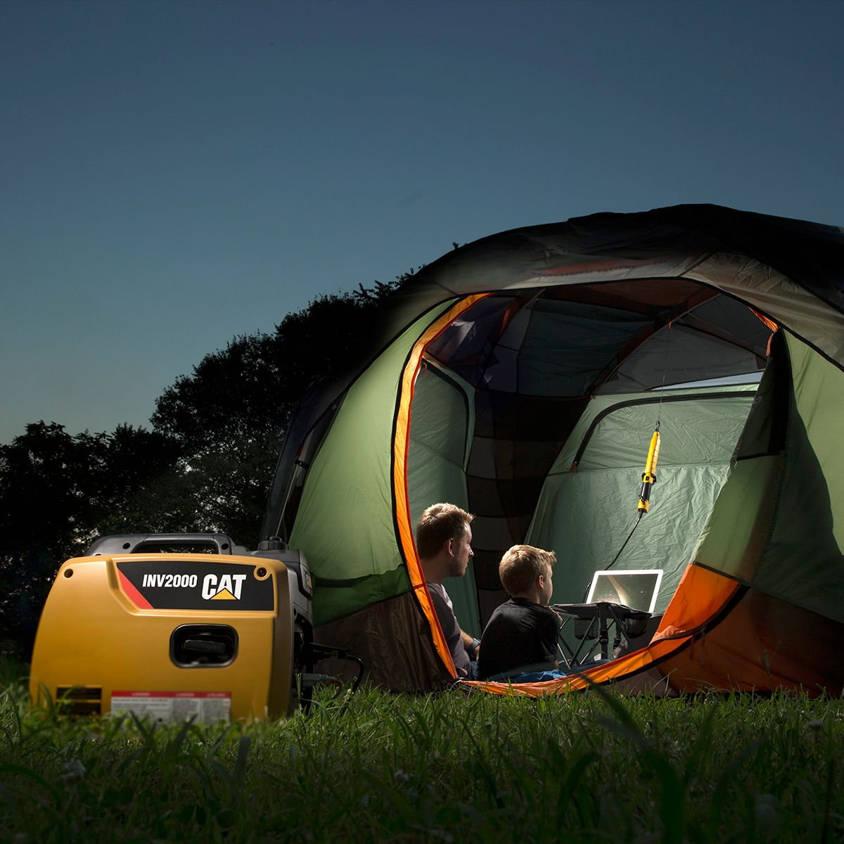 camping generators, quiet inverter generator