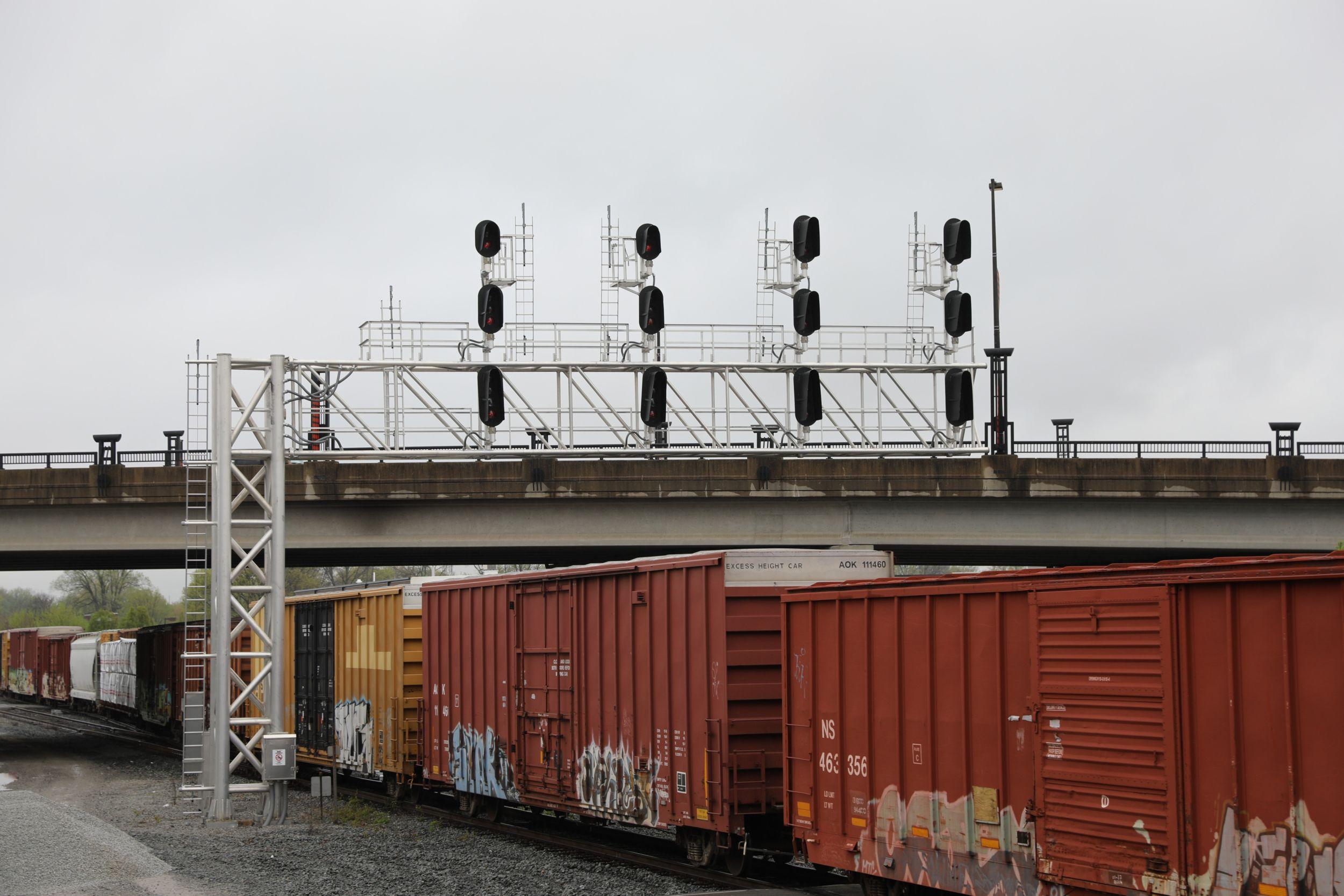 Signal Catalog
