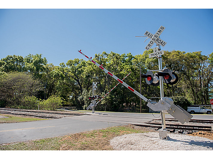 Highway Grade Crossing