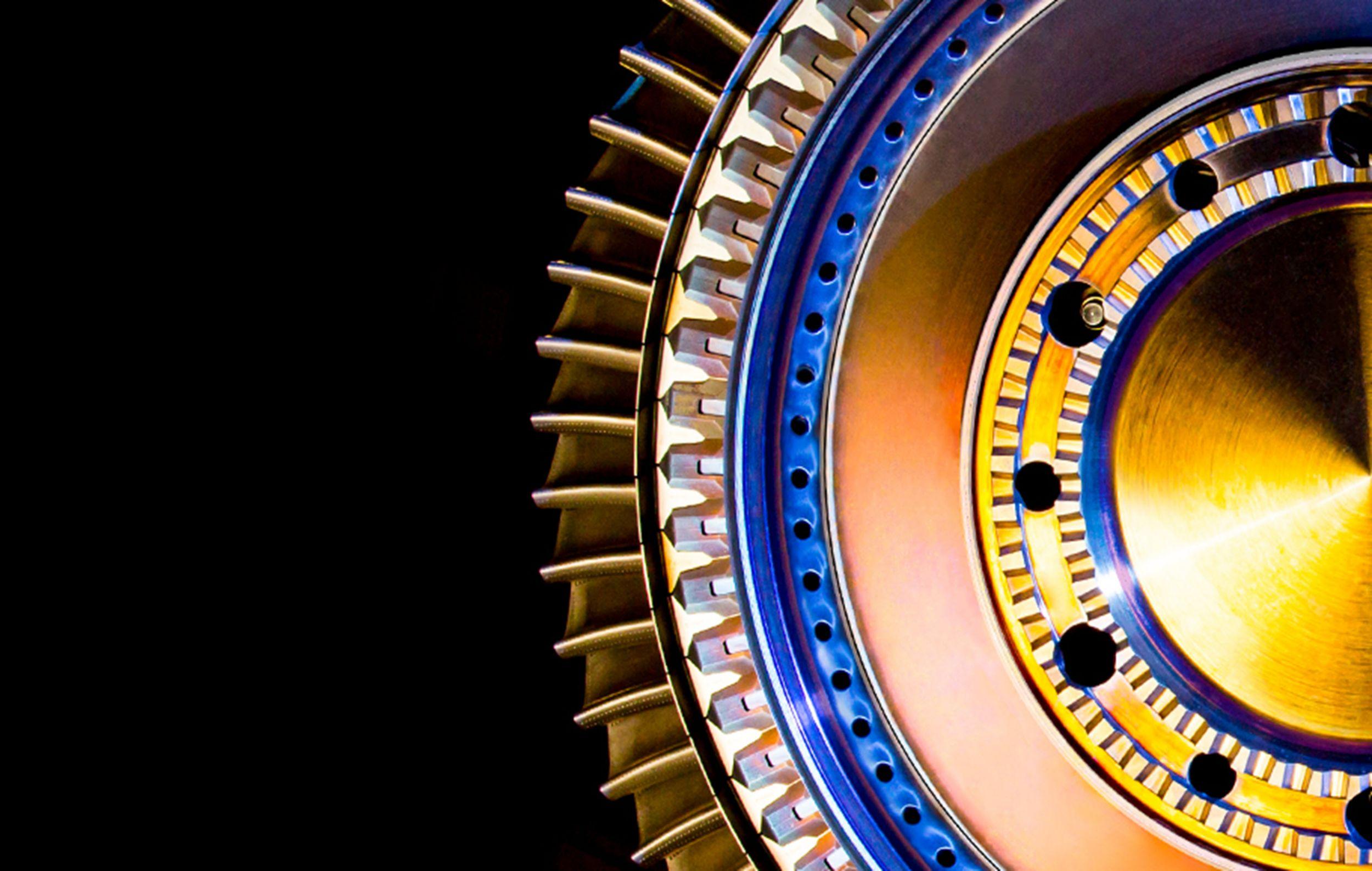 Calor y potencia combinados (CHP) Solar Turbines