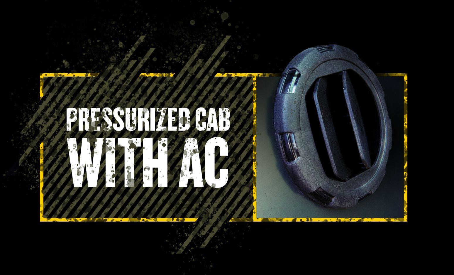Cab AC