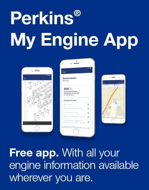 My Engine App