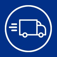 Take advantage of on-line parts ordering and overnight deliveries.