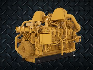 Cat® J Series Engines Deliver For Kodiak Customers