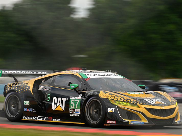 Race Preview: Michelin GT Challenge at VIR