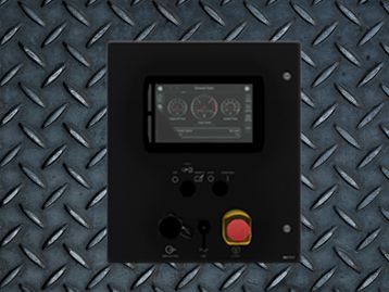 4 Ways Our New Gas Compression HMI Panel Gives You More