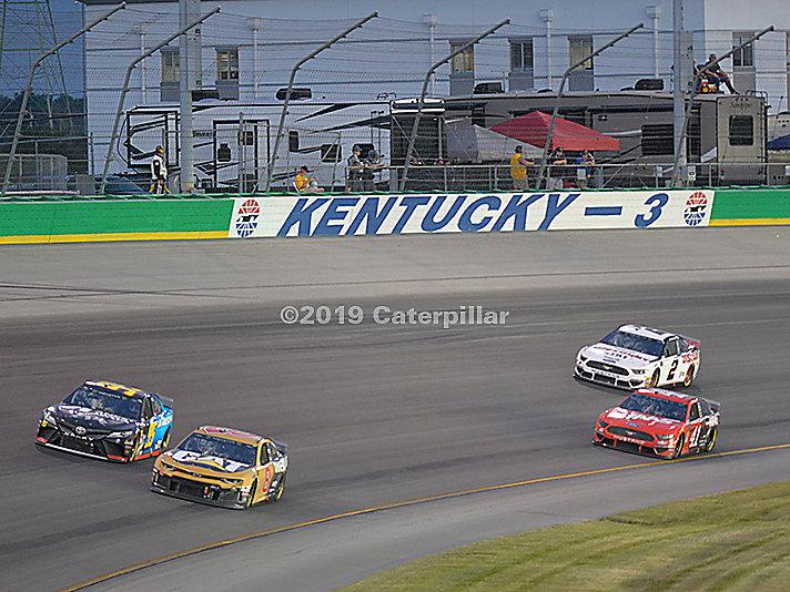Kentucky 400