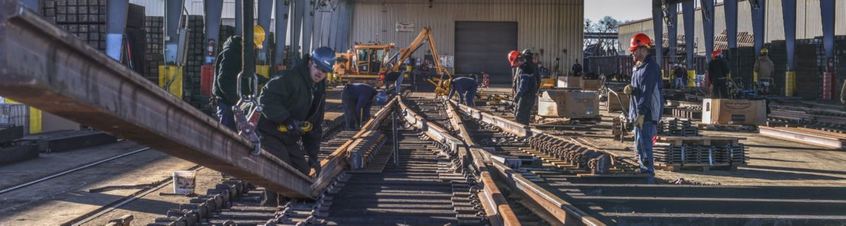 Progress Rail | Rail Services