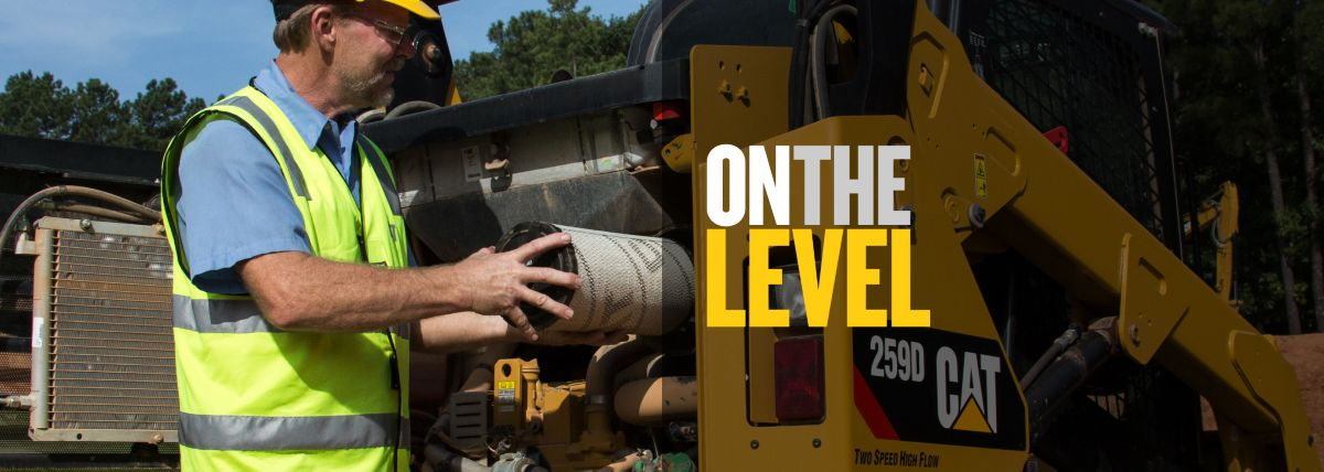 On The Level: Uptime Tips for Compact Track Loaders