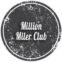 Million Miler Club