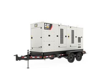 XQ425 - Mobile Generator Sets