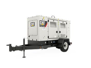 XQ60 - Mobile Generator Sets