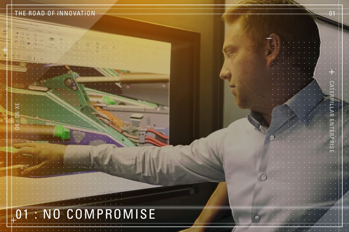 1: No Compromise