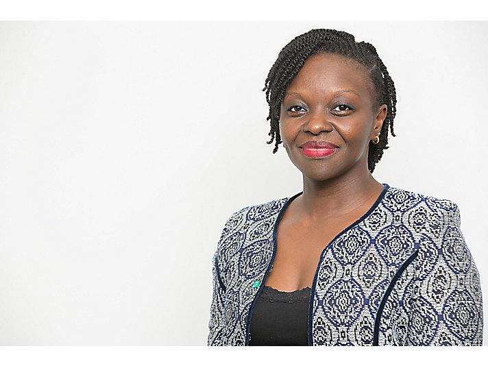 Aminata Doumbia