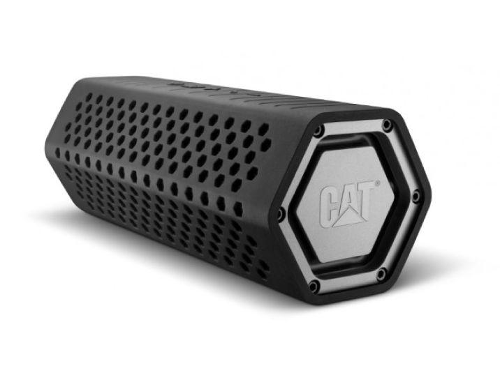Cat Rugged Wireless Speaker