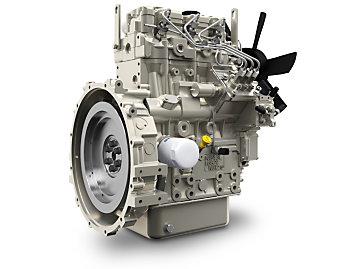 403J-17T Industrial Diesel Engine