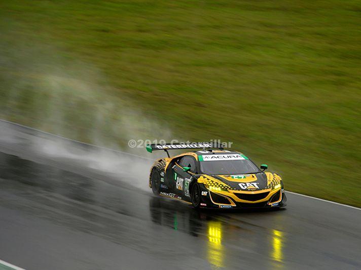 2019 IMSA Michelin GT Challenge