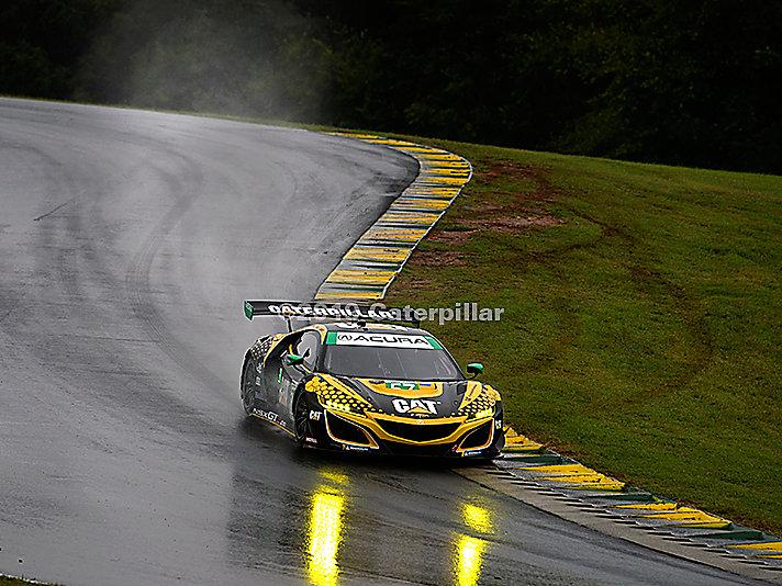 Michelin GT Challenge