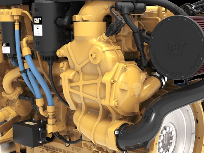 6 Ways the Cat® C7.1 Is Almost Completely Hands-Off