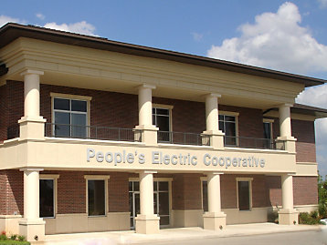 People's Electric